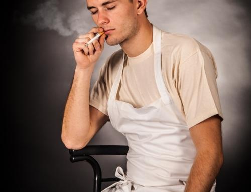 SI PUO' FUMARE SUL LUOGO DI LAVORO ?? COSA SAPERE